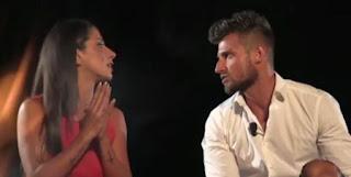 Mariarita e Luca dopo Temptation Island 2016