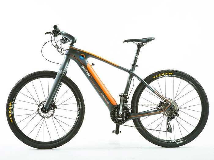m2s All-Go e-bike USA