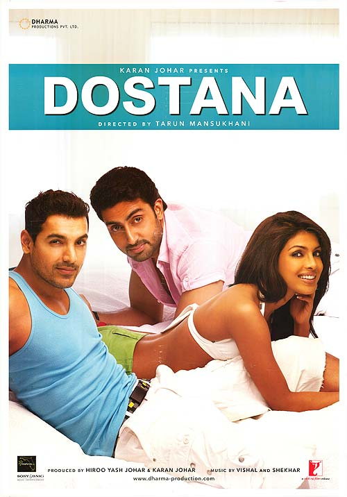 Dostana Full Movie