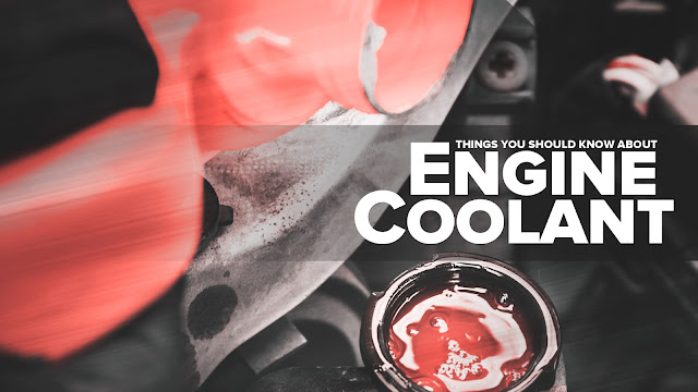 Learn more about engine coolant and keep your car and your wallet free from avoidable car repair expenses.