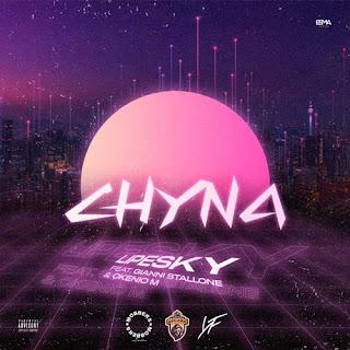 LipeSky - Chyna (feat Gianni Stallone & Okenio M)