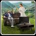 Castiga 1 TV SMART ULTRA HD 4K SAMSUNG + 1 canapea PASADENA