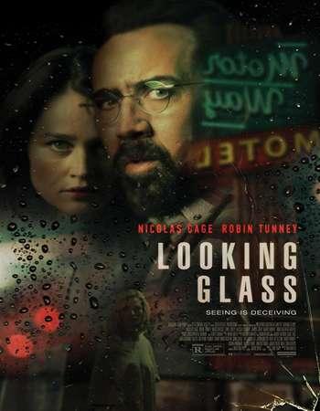 Looking Glass 2018 English 720p 900MB BluRay DD 5.1