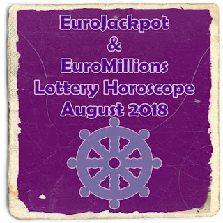 EuroJackpot & EuroMillions Lottery Lucky Numbers for Zodiac Sign