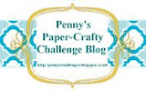 Penny's Challenge Blog