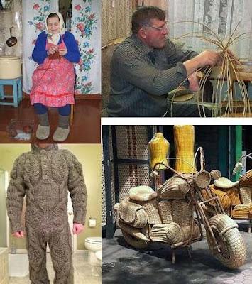 Lustige Bilder über alte Menschen