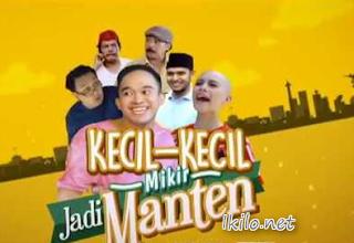 lagu Ost Kecil Kecil Mikir Jadi Manten ANTV Mp3
