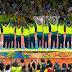 1992, 2004, 2016: O Brasil é Tri Campeão Olímpico de Vôlei!
