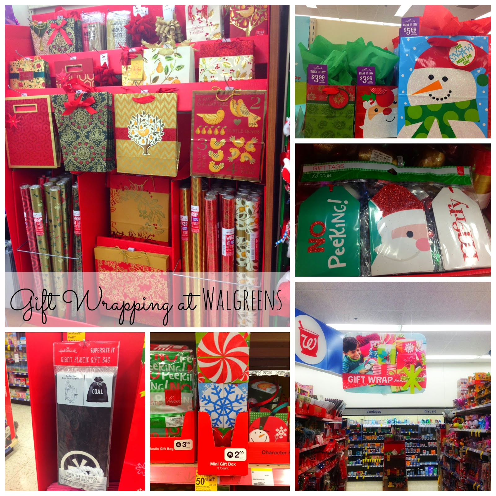 GiftWrap#HappyAlltheWay#cbias#shop.jpg  sc 1 st  MamaChallenge.com & Give Gifts Theyu0027ll Love with Help from Walgreens Holiday Gift Guide ...