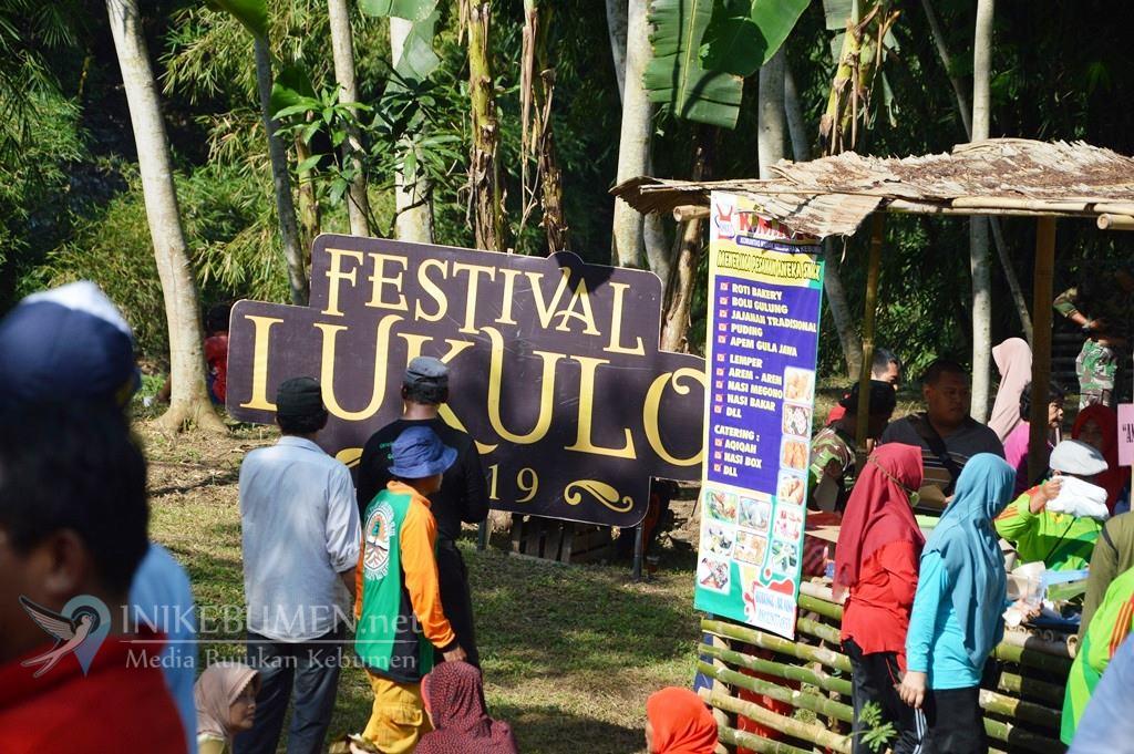 Lestarikan Budaya Gotong Royong Melalui Ruwat Resik Rawat Kali Lukulo