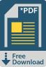 GDPR in Italiano in formato PDF