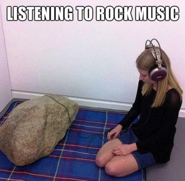 Funny Music Memes 8