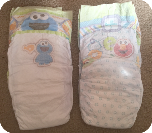 "36 results for: ""pampers diapers size 4 & Up. Sort By. 36 items. 1 2 + Pampers Cruisers Diapers Size 4 count. 1, $ Place Holder. 2 Day Delivery + Pampers Swaddlers Overnights Diapers, Size 4, 62 Count. $ ($ /Count) Place Holder. 2 Day Delivery. Choose Options. Pampers Cruisers Diapers Size 4 Super Pack, 73 Ct."