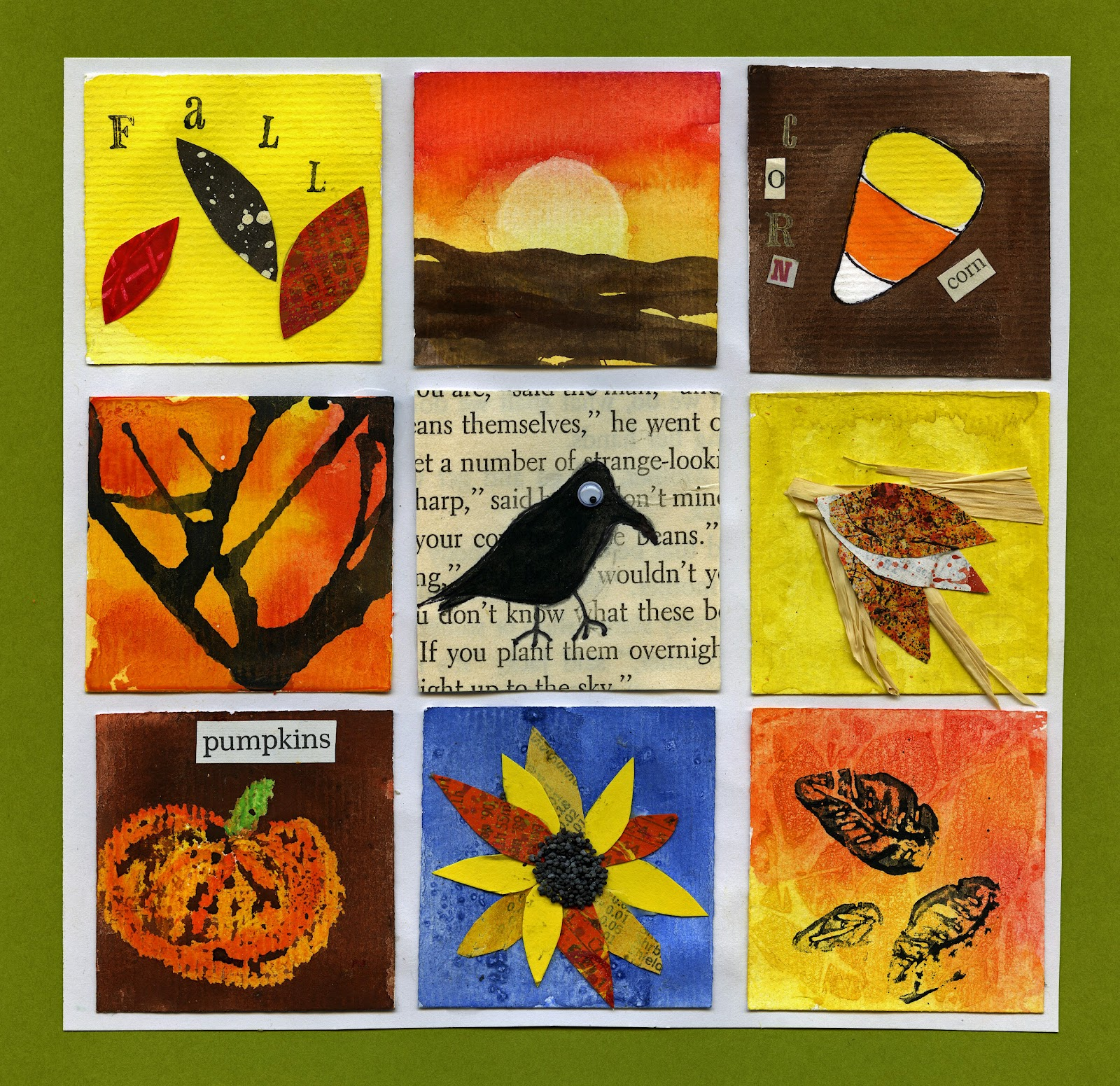 That Artist Woman: Happy Thanksgiving