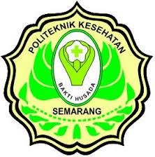 Logo Poltekkes Semarang
