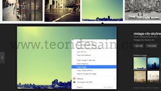 Cara Membuat Logo Retro Vintage Blurred Menggunakan CorelDRAW11