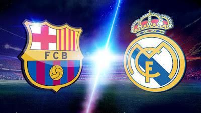 شاهد مباراة برشلونة ريال مدريد بث مباشر السبت 3-12-2016