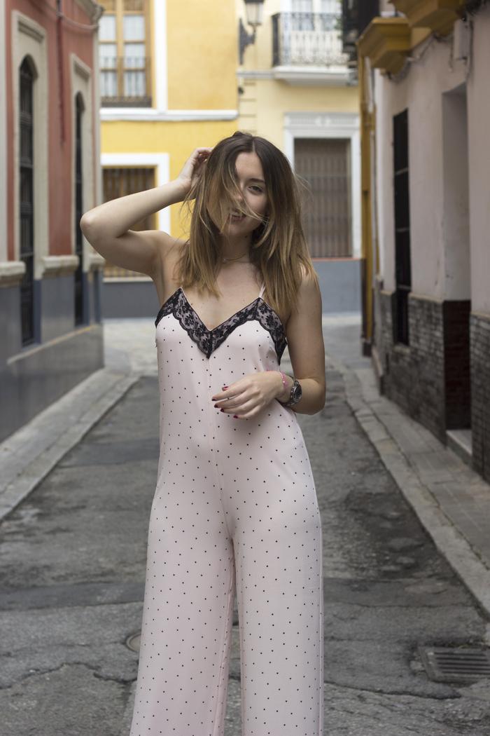 lingerie jumpsuit