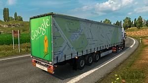 Google Street View trailer mod