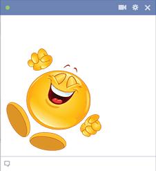 Cheerful Smiley