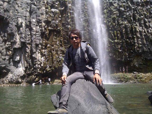 Wisata Alam Air Terjun Takapala Malino