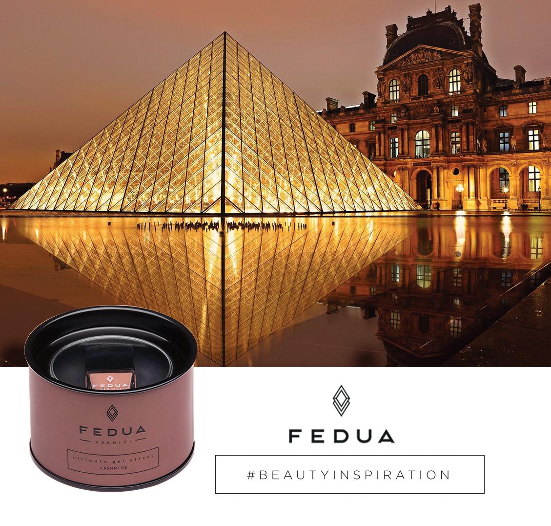 Fedua, la marca italiana de esmaltes de alta moda, llega al país con ...