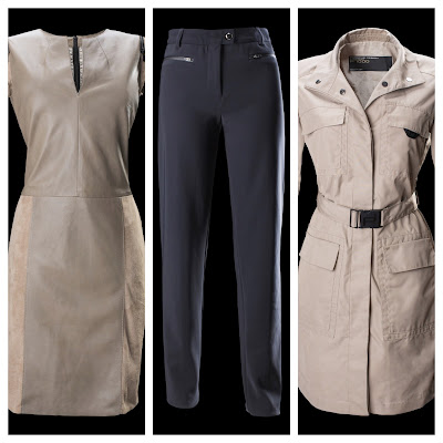 New Women Collection From Porsche Design
