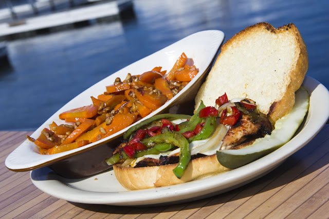 Shorty Pants Lounge & Marina, Lake of the Ozarks, waterfront restaurant