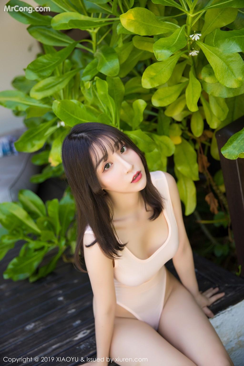 Image XiaoYu-Vol.155-Cherry-MrCong.com-013 in post XiaoYu Vol.155: 绯月樱-Cherry (67 ảnh)