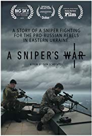 Watch A Sniper's War Online Free 2018 Putlocker