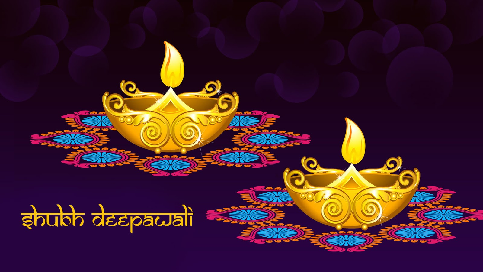 Happy Diwali 2018 Photos