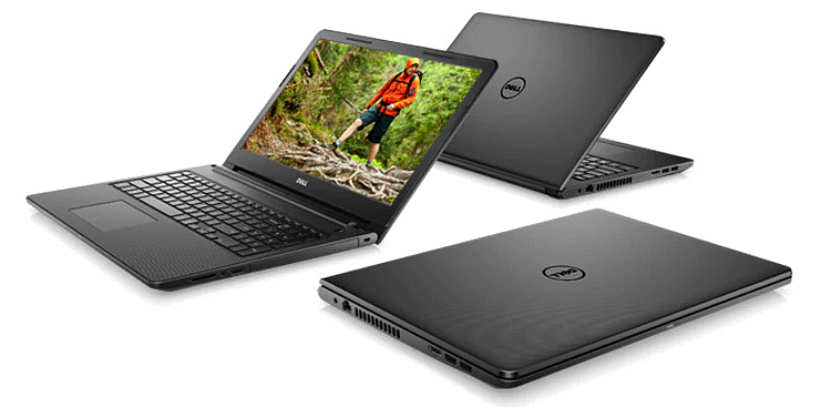 "Laptop DELL 15.6"" Full HD Intel Core i3-6006U - media markt"