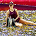 WTA: Peringkat Terbaru, Svitolina Meroket ke Empat Besar!