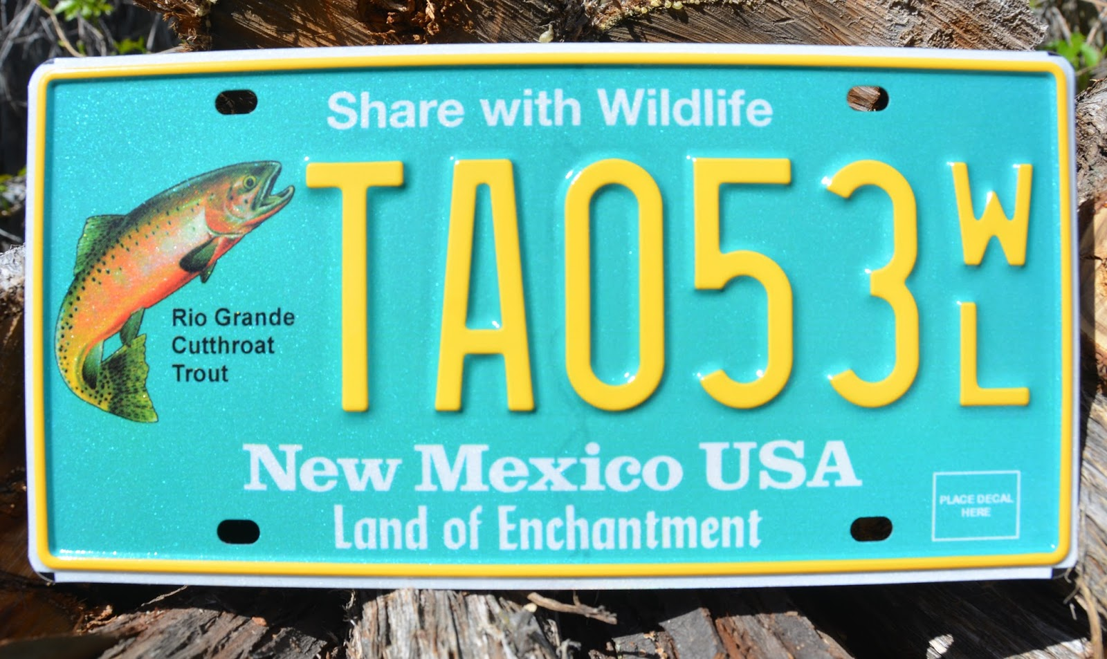 Outdoors nm share with wildlife program relies on public for How much is a fishing license in new mexico