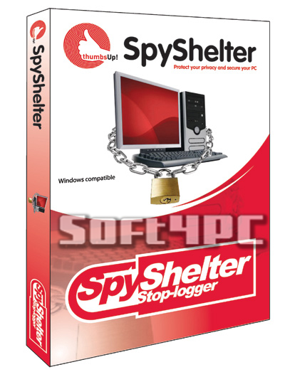 SpyShelter 10.0 Final