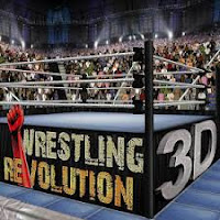 Download Game Wrestling Revolution 3D APK untuk Android