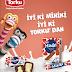 Çocukların yeni atıştırmalığı Torku Miniki