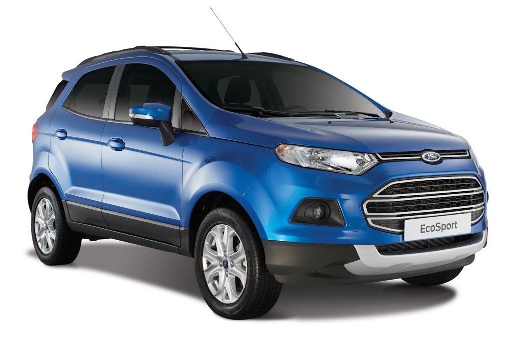 new 2016 ford ecosport black signature edition hd images types cars. Black Bedroom Furniture Sets. Home Design Ideas
