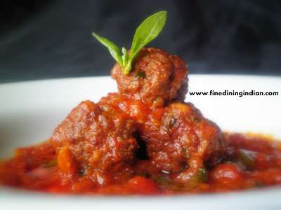PICY ITALIAN MEAT BALLS-BEST FOR SPAGHETII,LINGUINI PICTURE PRESENTATION