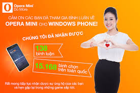 Phiên bản mới nhất của windowphone khi trình làng
