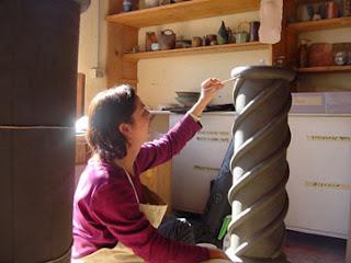 elementos arquit - Curso de cerâmica na Toscana