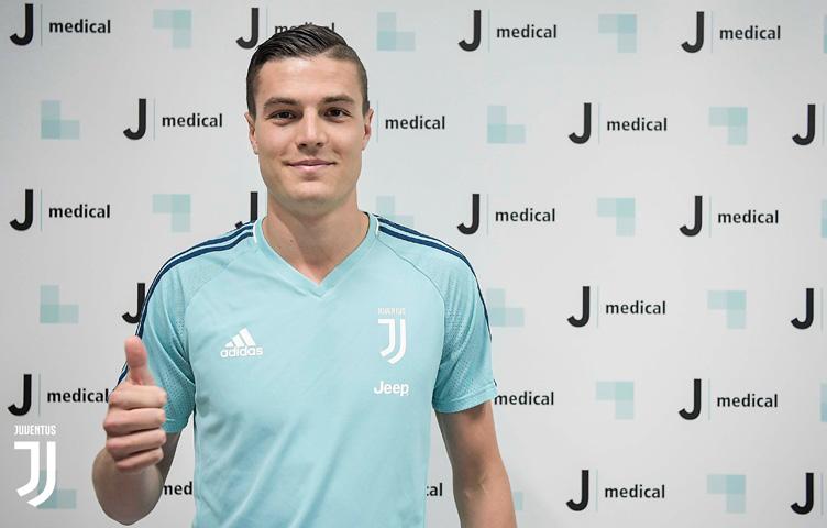 Zvanično: Andrea Favilli je napadač Juventusa