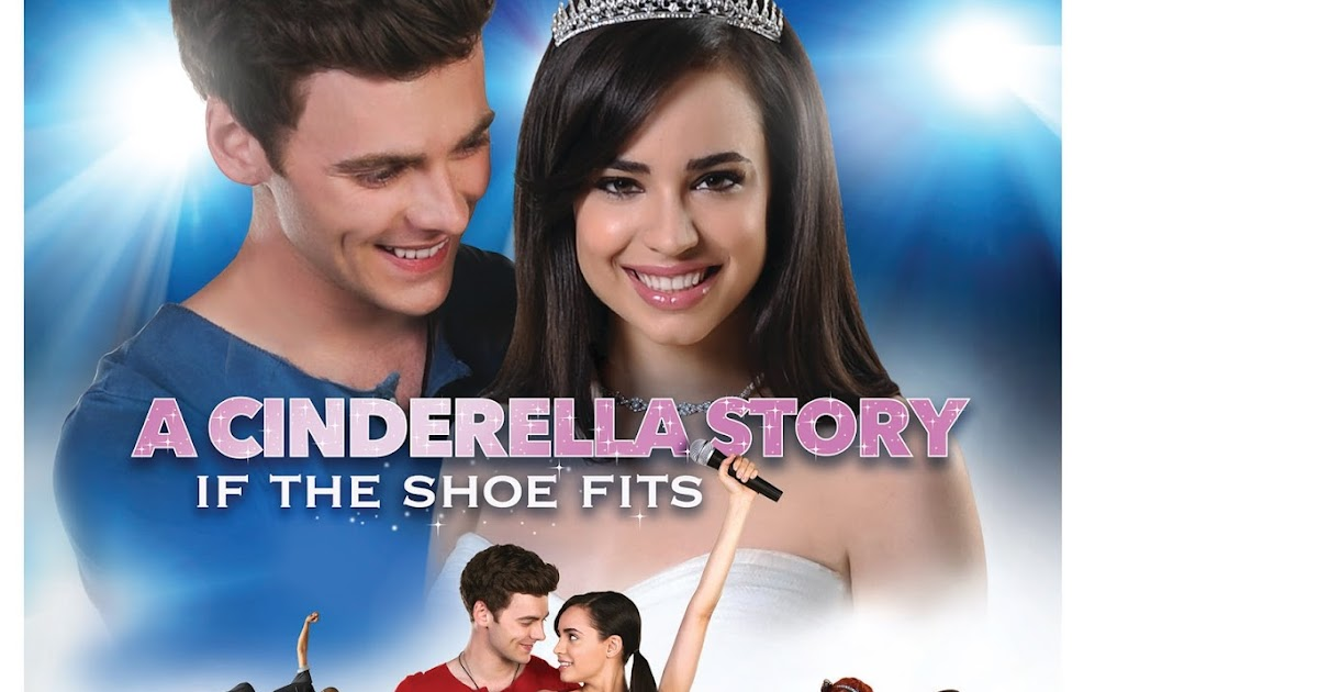 Lucky Ladybug: ACinderellaStory: If the Shoe Fits DVD Giveaway