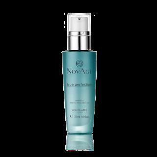 Βελτιωτικό Serum NovAge True Perfection 30ml Κωδικός 31979  Δίνει Bonus Points 40