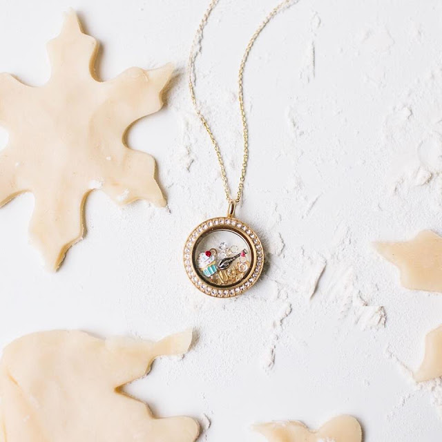 If baking is your thing, this Origami Owl Living Locket is for you! Shop StoriedCharms.com and create one for yourself or someone you love.