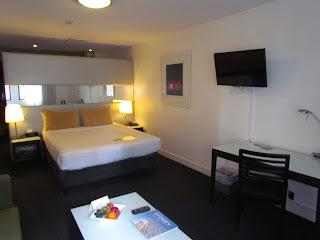 Vibe Hotel, Sydney