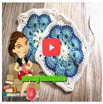Grannys crochet