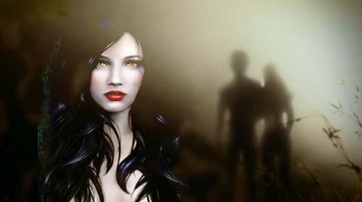 Lilith, la primera esposa de Adán que la biblia censuró