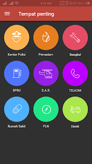 Public Panic Button Polda JTG APK - Download Gratis Aplikasi Android