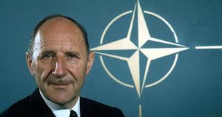 """Το NATO δεν ξέχασε ποτέ το """"Δόγμα Λουνς"""""""